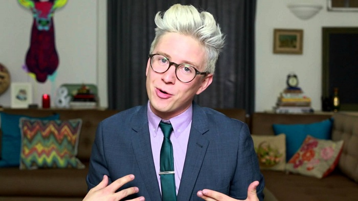 Tyler Oakley – Net Worth 2019, Age, Height, Weight ...