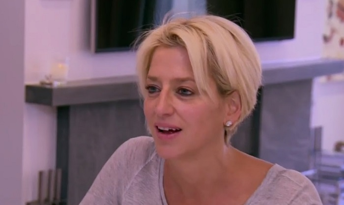 Dorinda Medley Net Worth 2019 Bio Age Height Weight