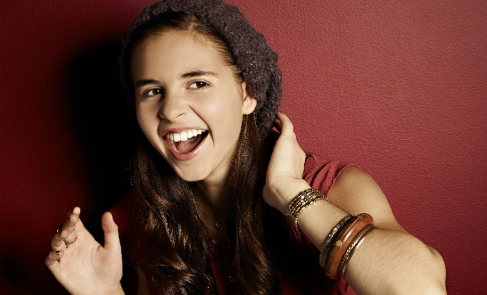Carly Rose Sonenclar  Age